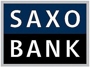 Recenzia brokerskej spoločnosti SaxoBank Logo